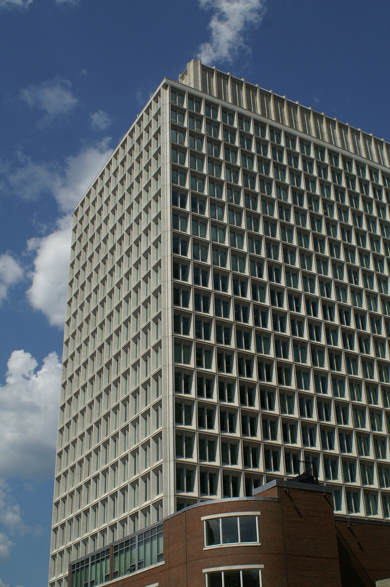100 Cambridge Street, Boston, Massachusetts