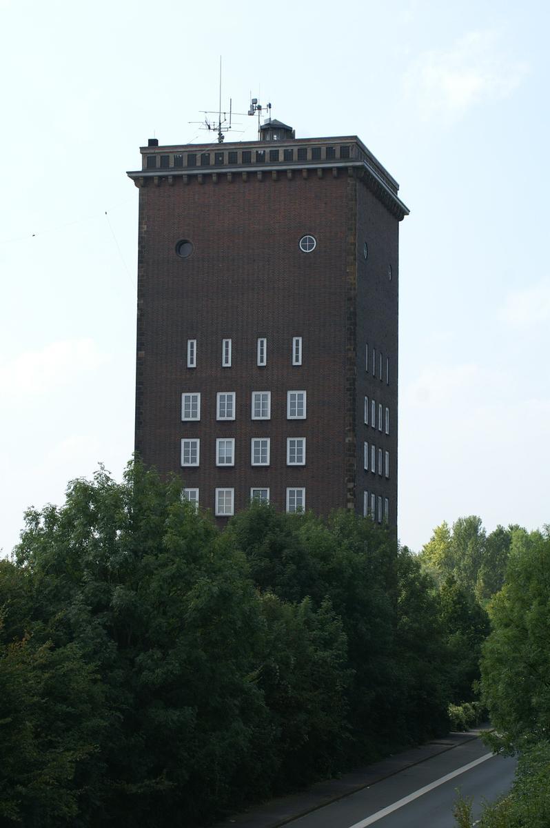 Betriebswerk Dortmund