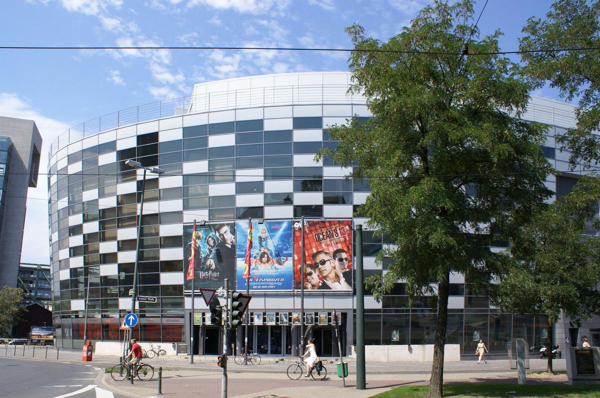 Kinoprogramm Düsseldorf