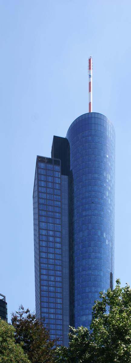 Maintower, Frankfurt