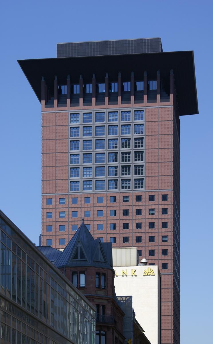 Frankfurt Japan