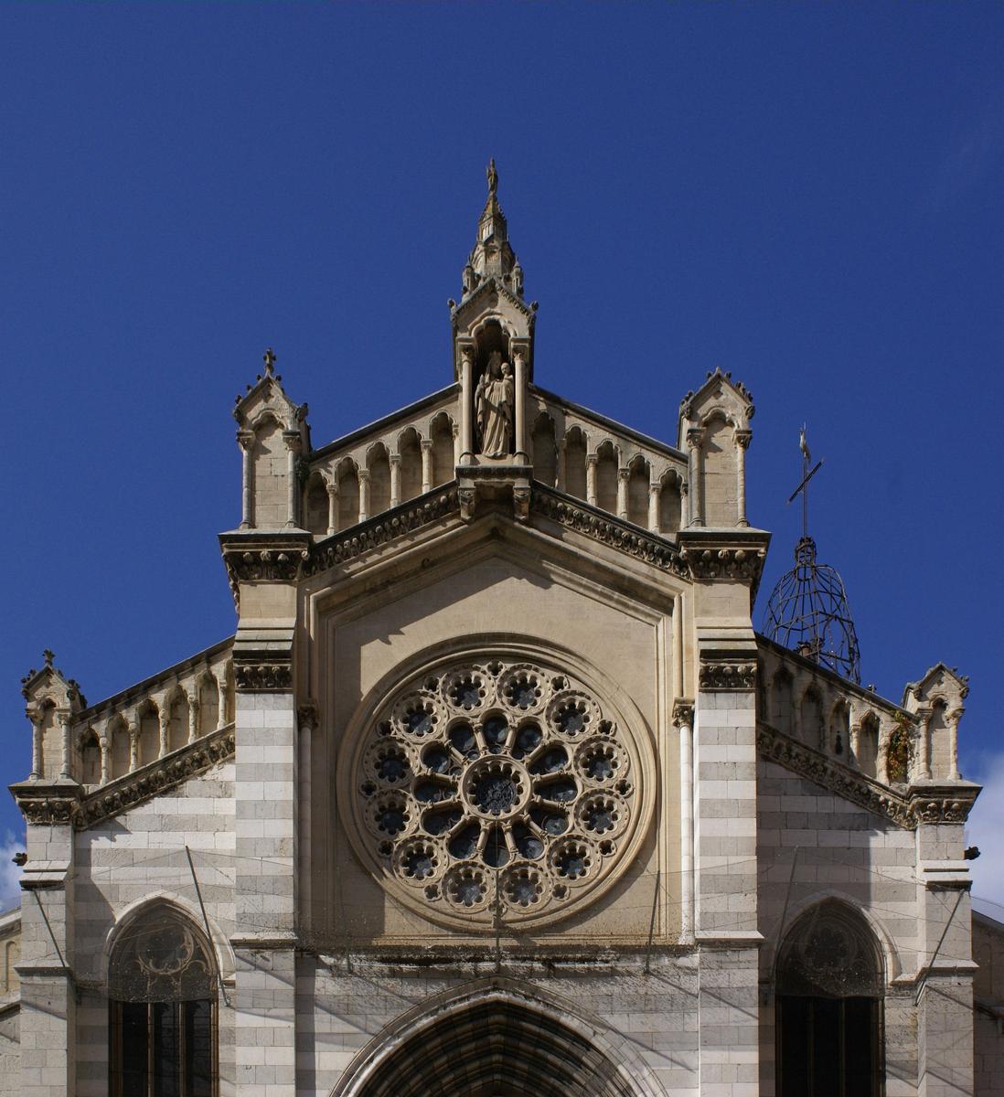 Digne-les-Bains - Saint-Jérôme