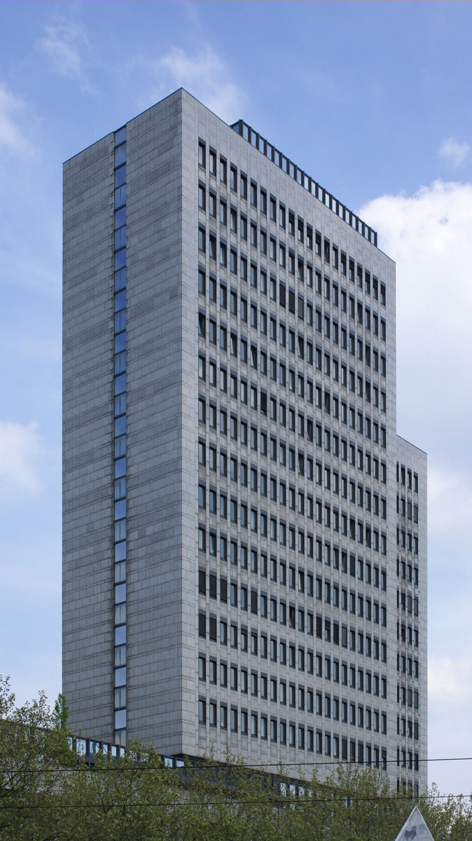 Landeszentralbank (Extension)