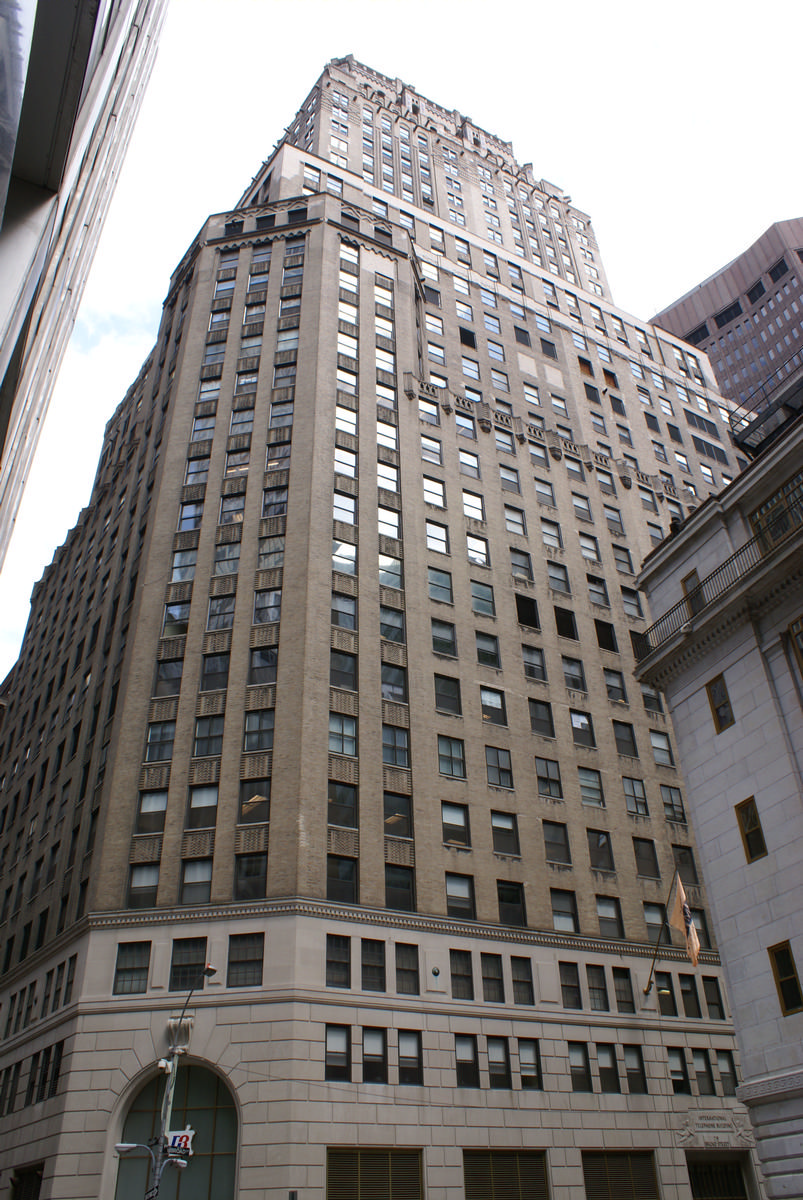 ITT Building