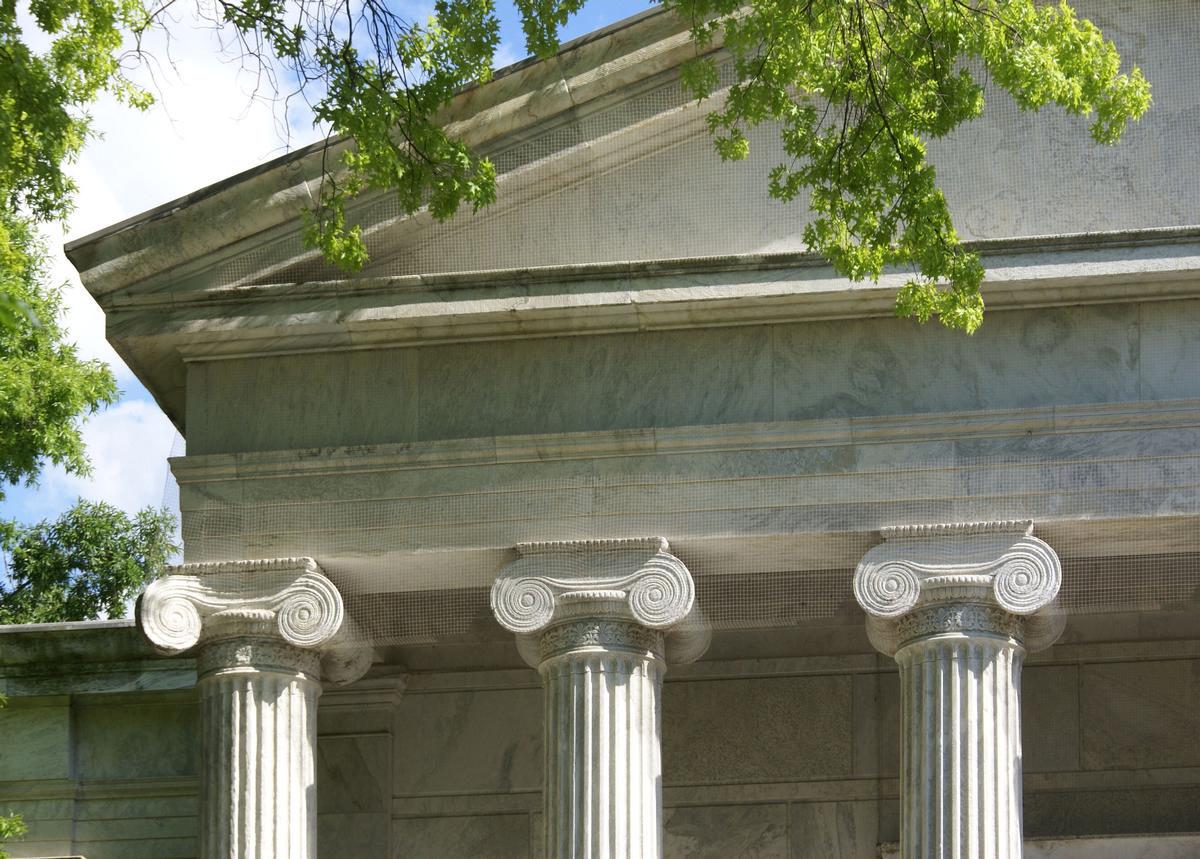 Princeton University – Whig Hall