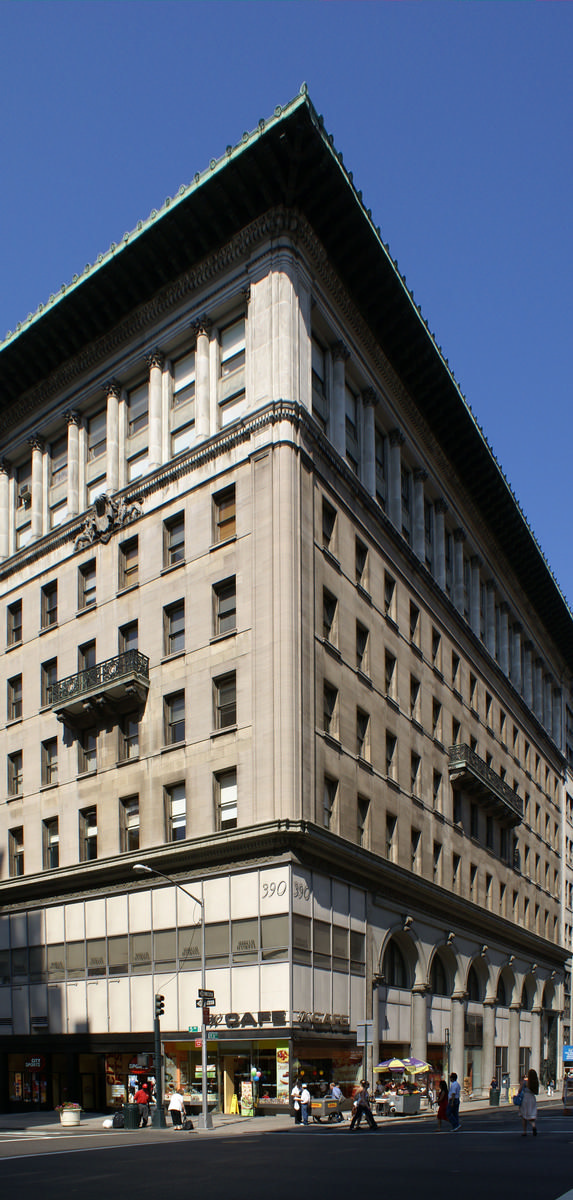 390 Fifth Avenue