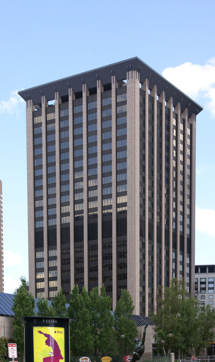 101 Huntington Avenue