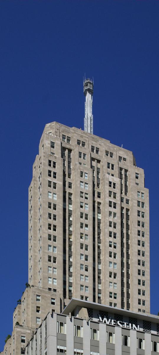 Palmolive Building