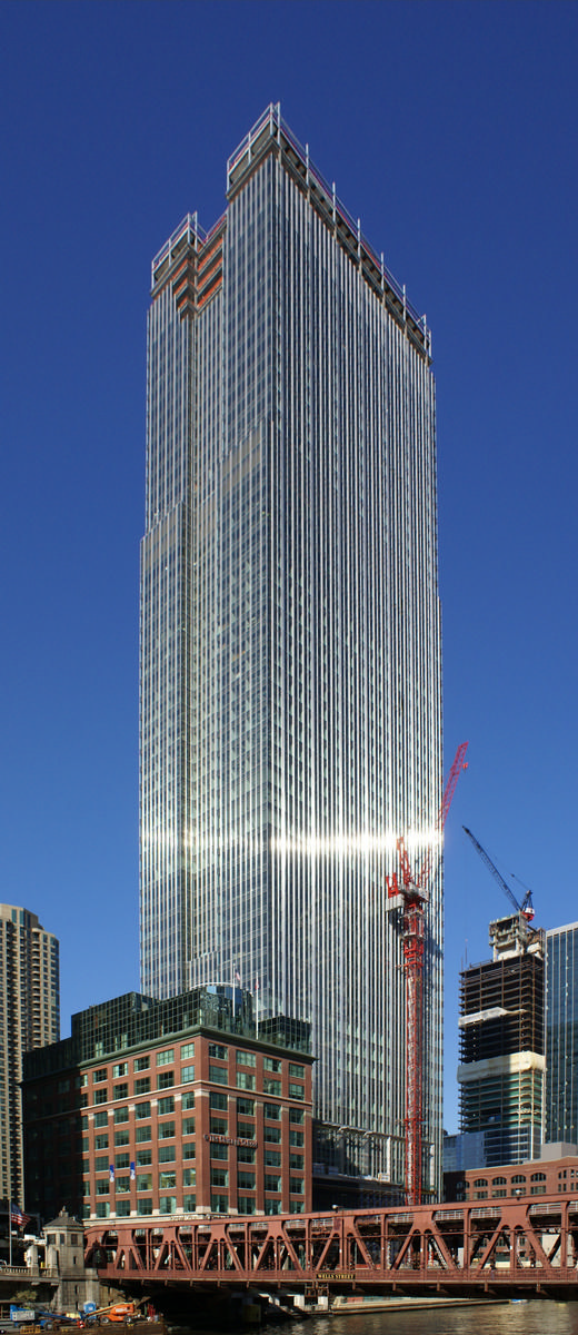 300 North LaSalle