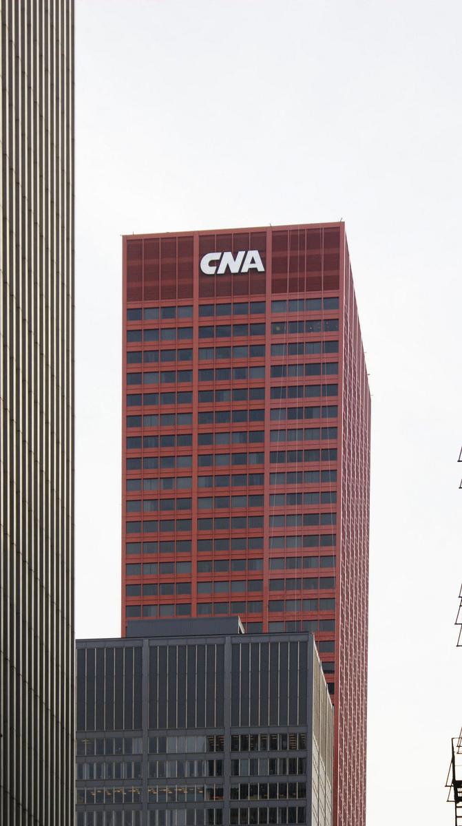 CNA Plaza