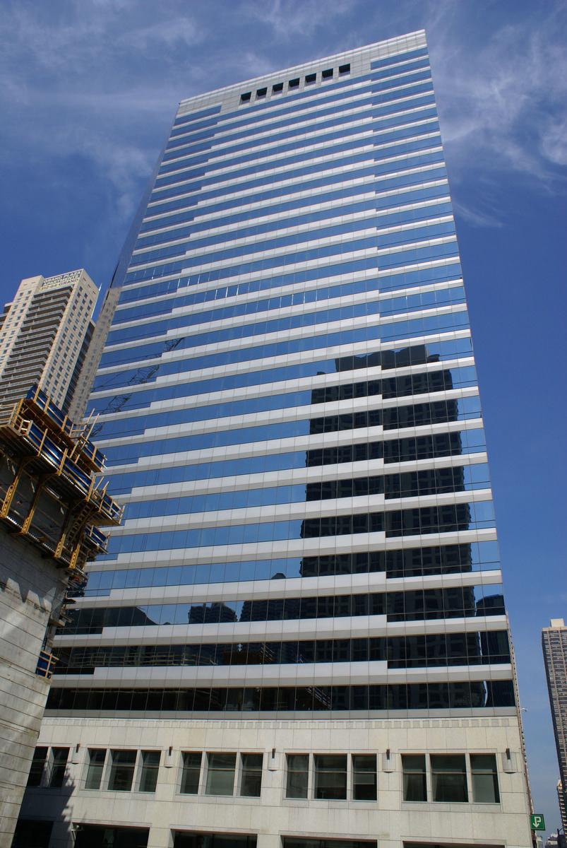 AMA Building