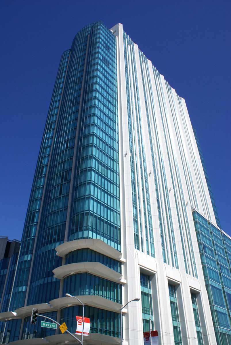 InterContinental Hotel San Francisco