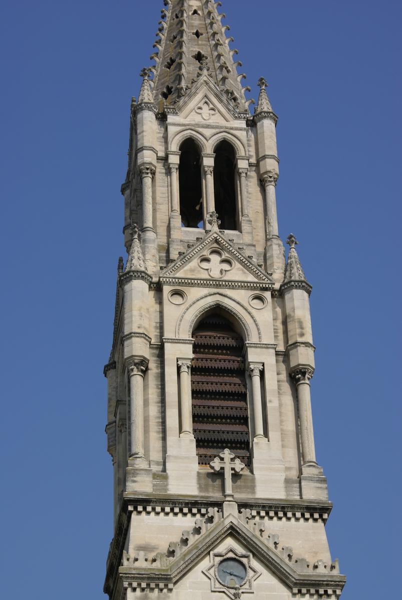 Eglise Saintes-Perpétue-et-Félicité