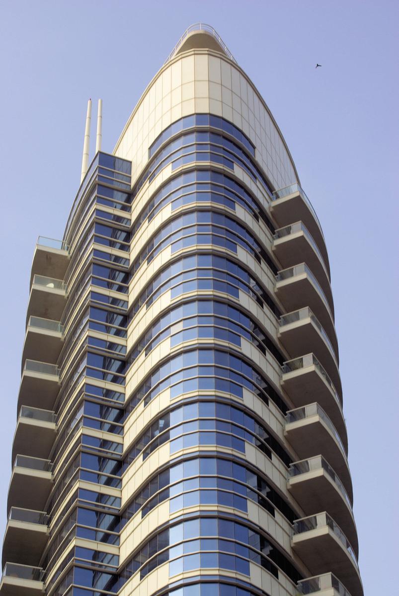 Al Gurg Tower 2