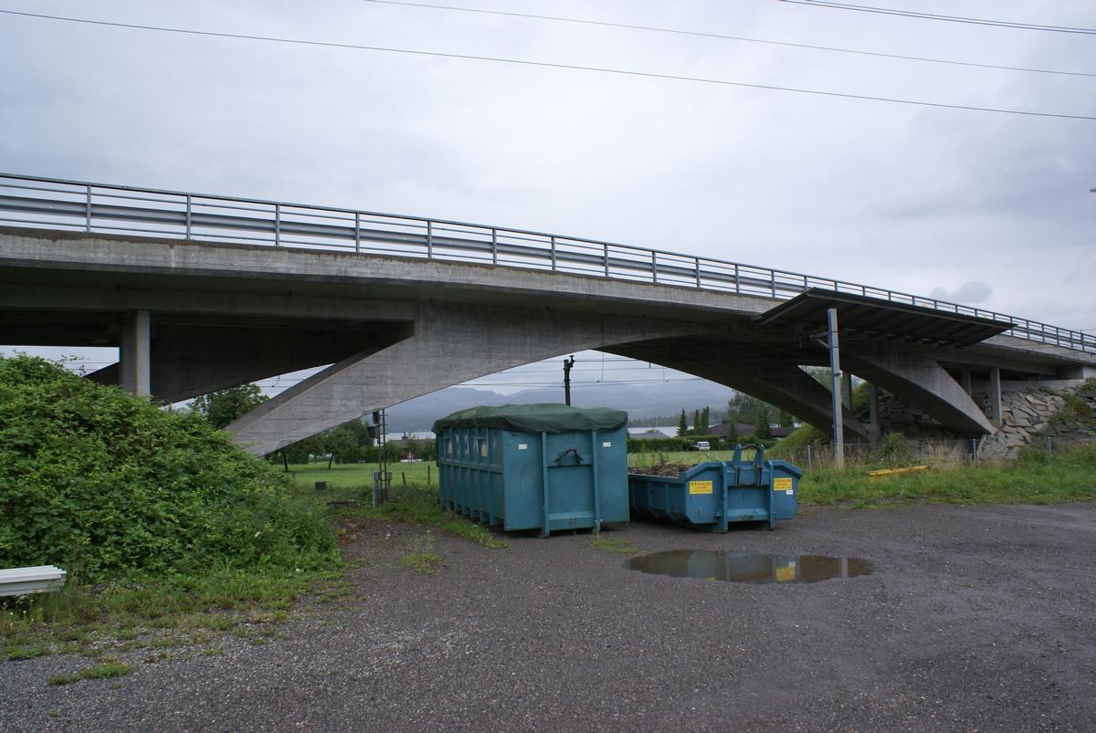 Pont de la Züricher Strasse