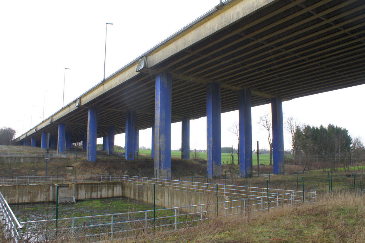 Ruyff Valley Viaduct