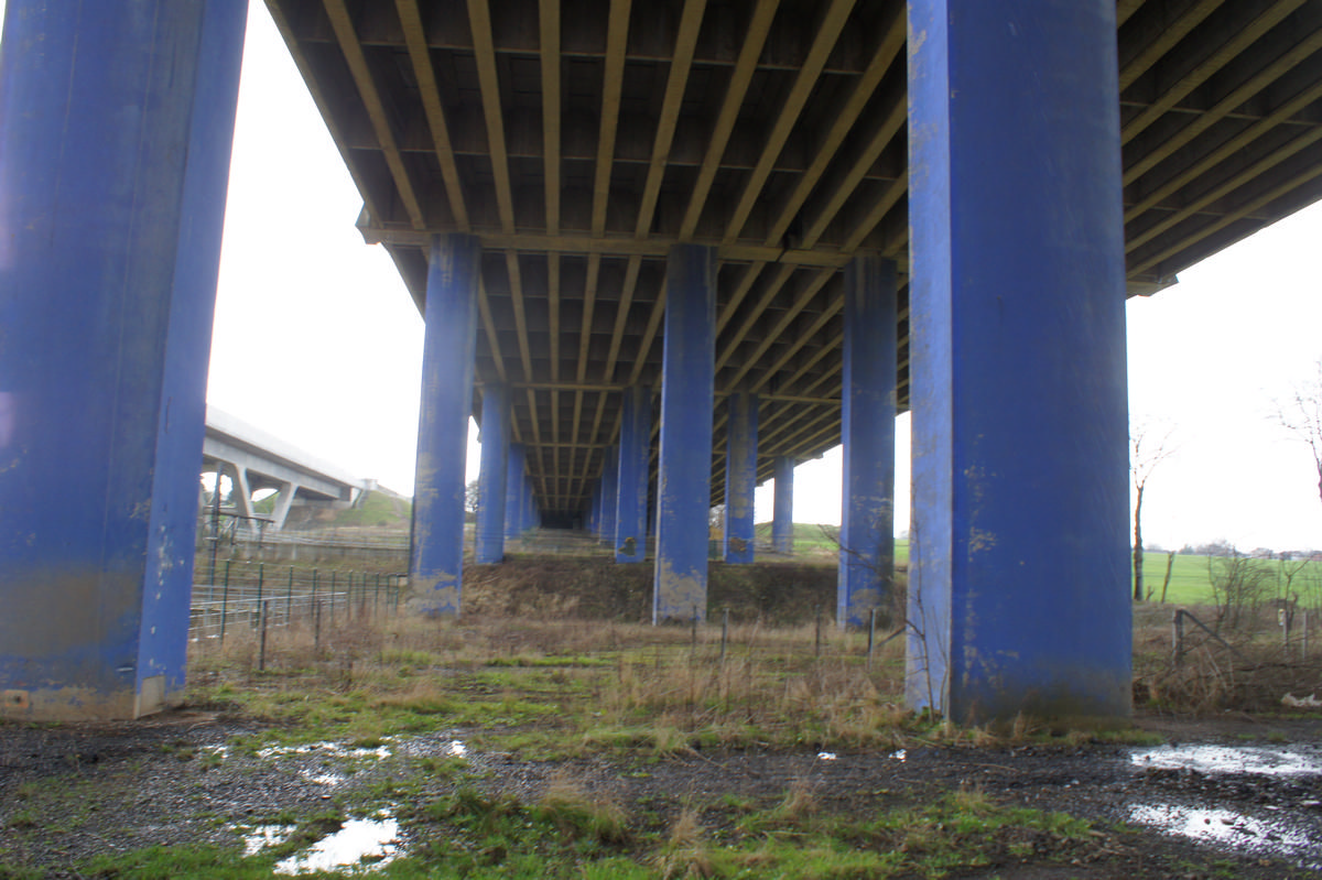 Viaduc de Welkenraedt