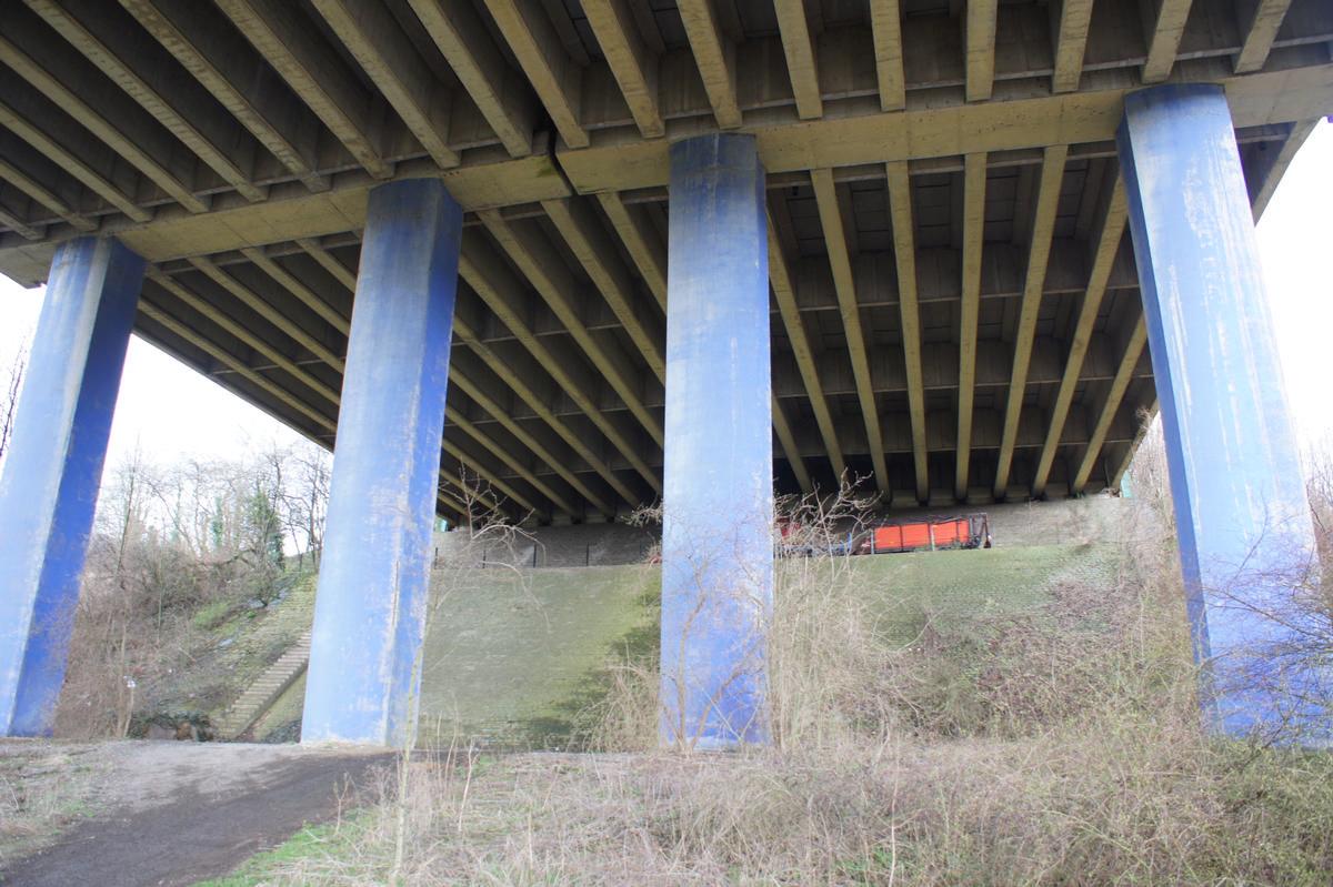 Talbrücke Welkenraedt