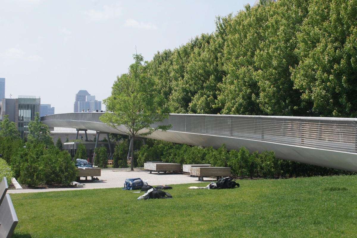 Nichols Bridgeway