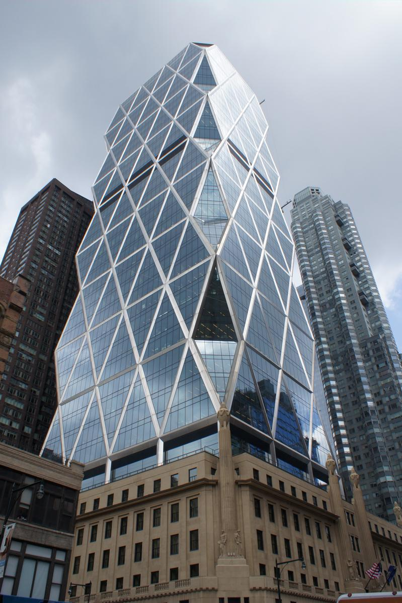 Hearst Magazine Tower