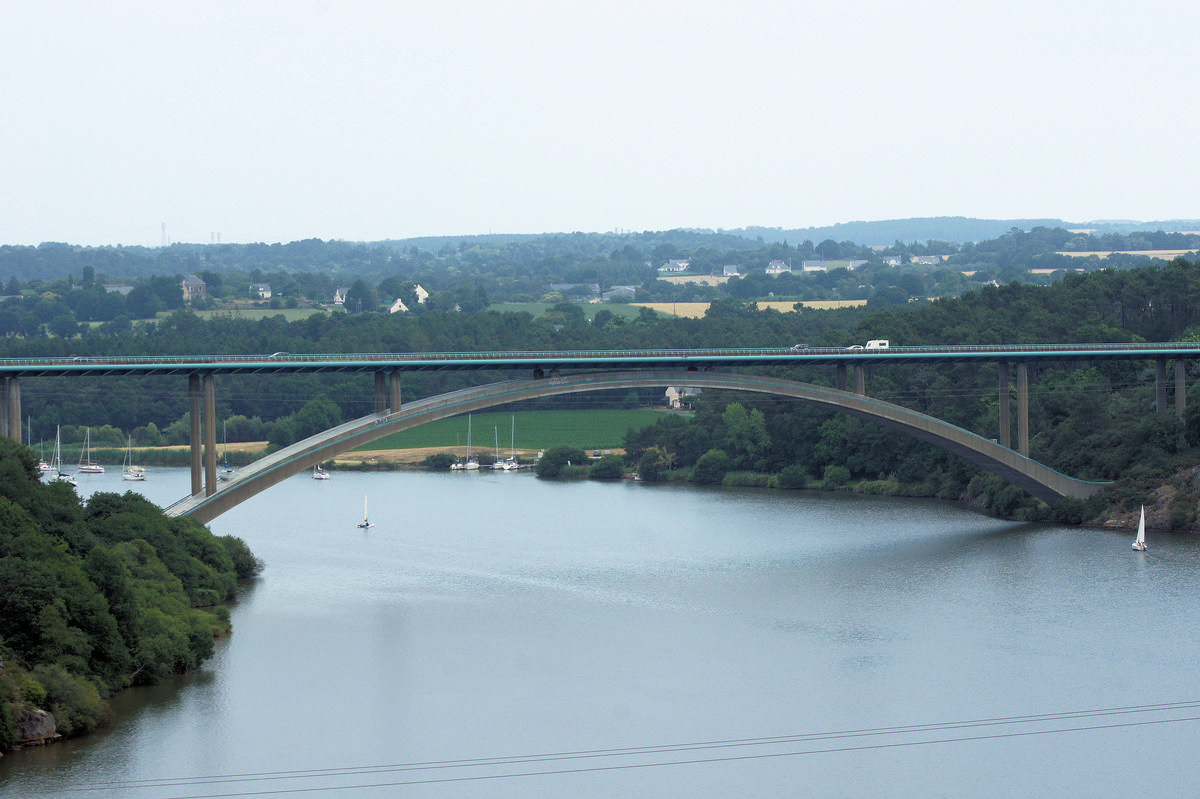 Morbihan Bridge