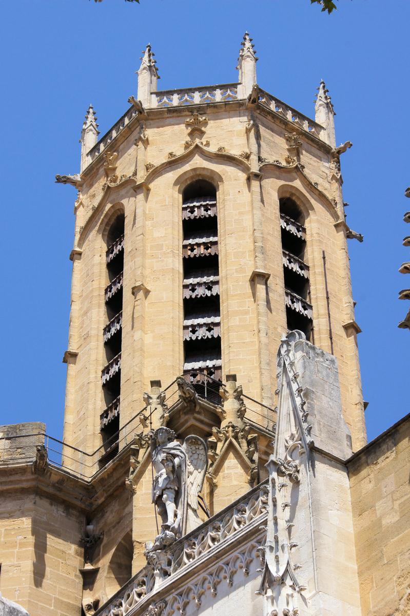 Aix-en-Provence Cathedral
