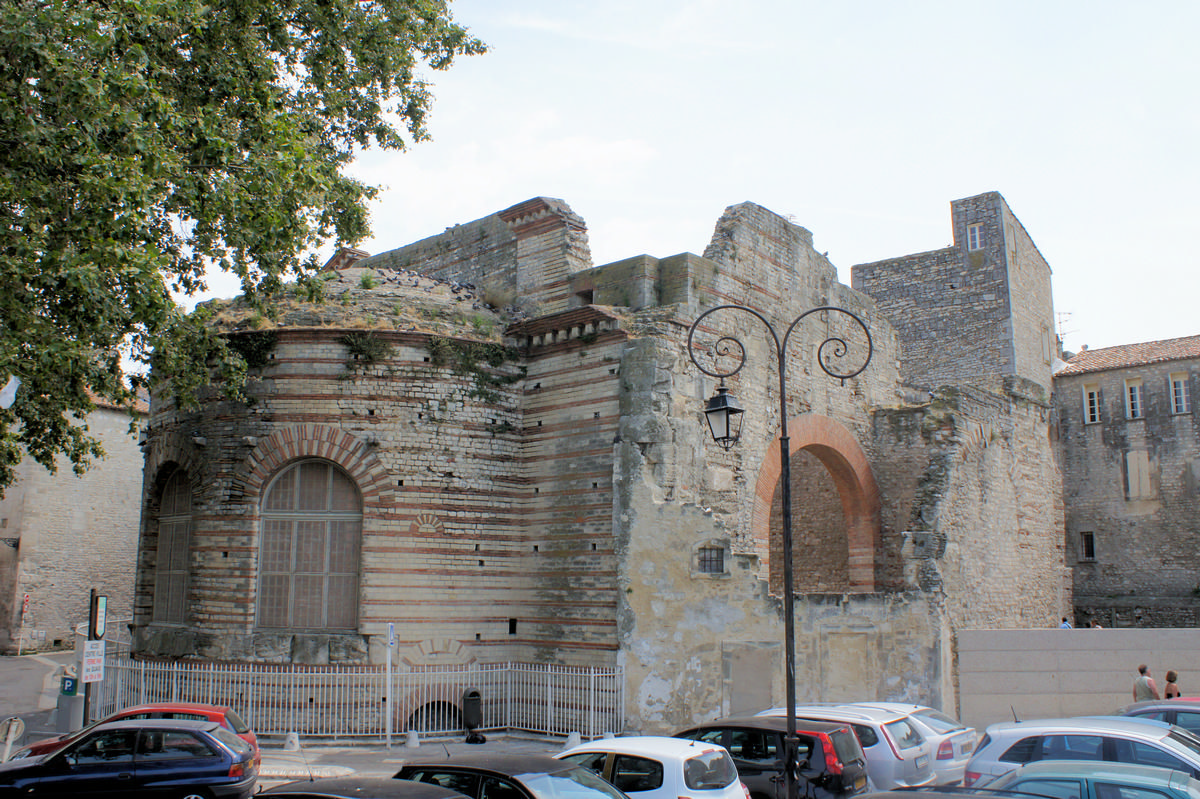 Baths of Constantine