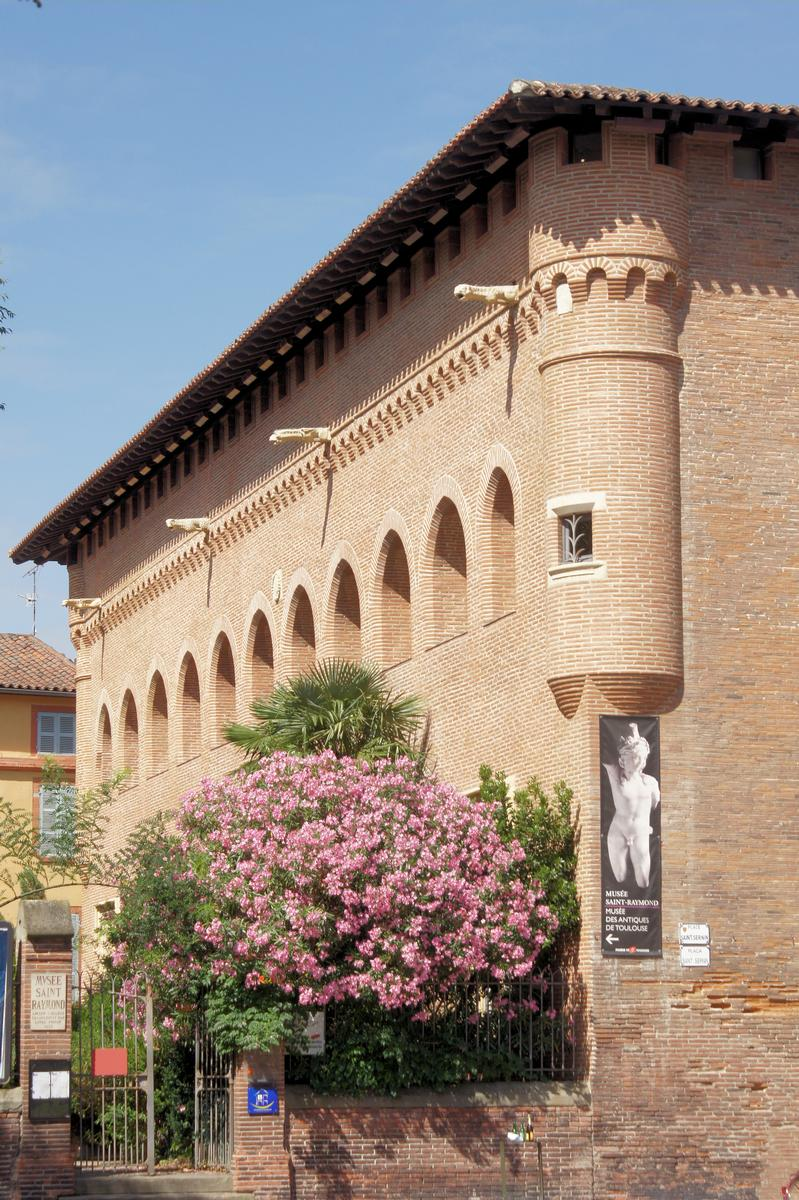 Musée Saint-Raymond - Musée des Antiques de Toulouse