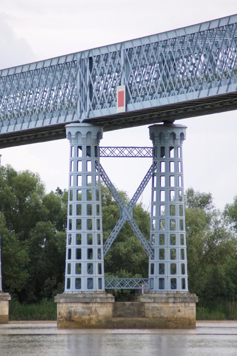Cubzac-Brücke