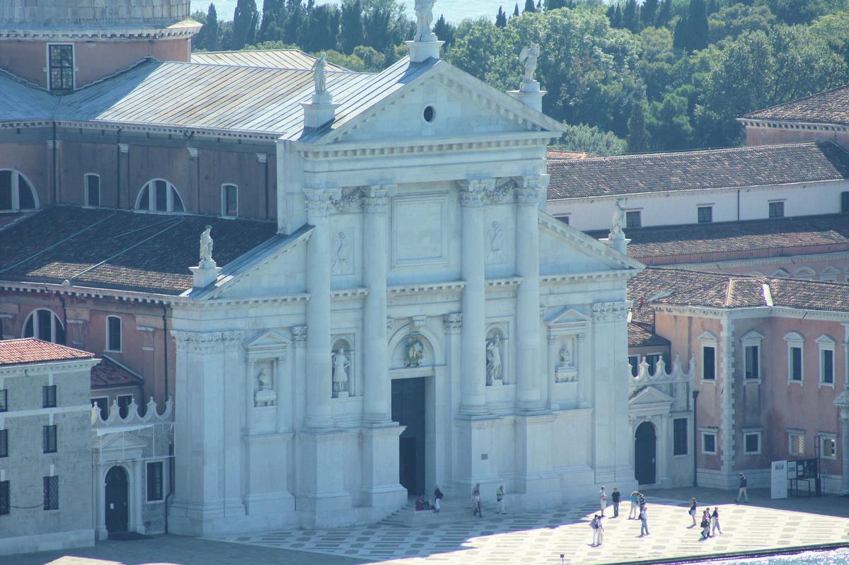 Basilica of San Giorgio Maggiore