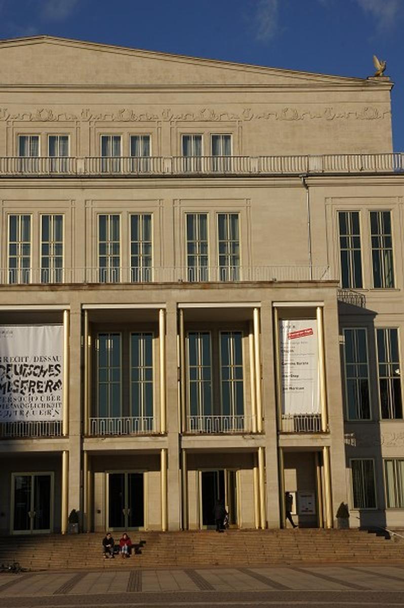 Opéra de Leipzig