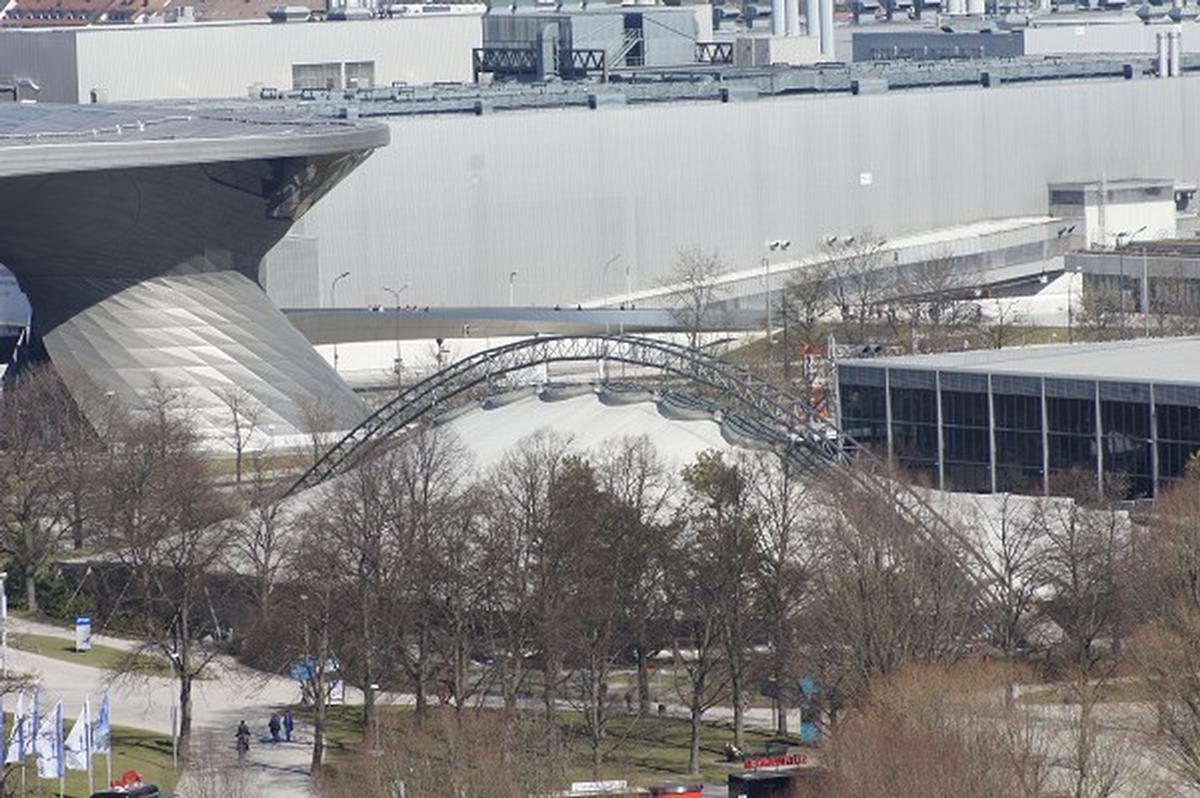 SoccerFive-Arena