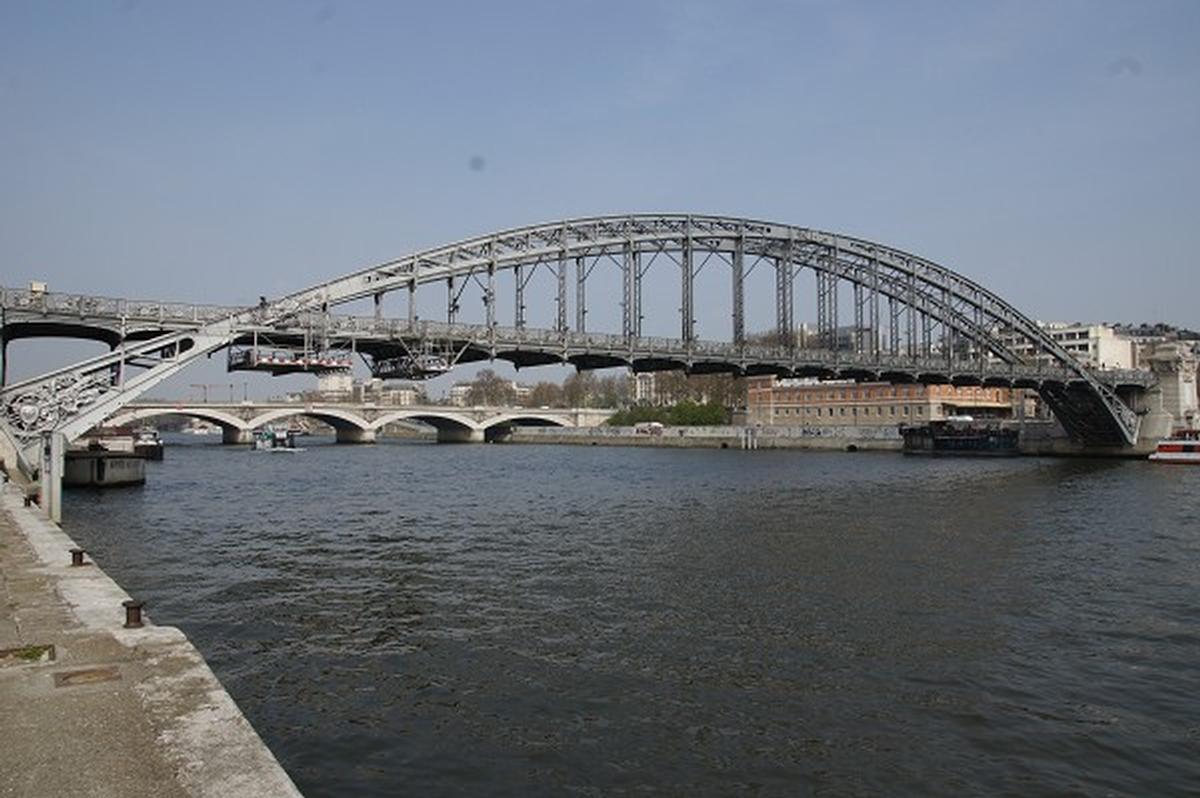 Austerlitz Viaduct