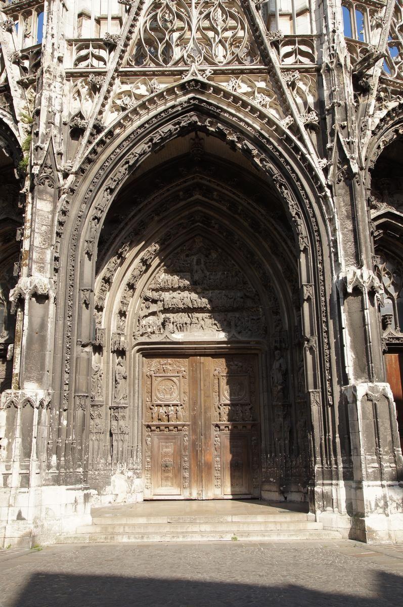Kirche Saint-Maclou