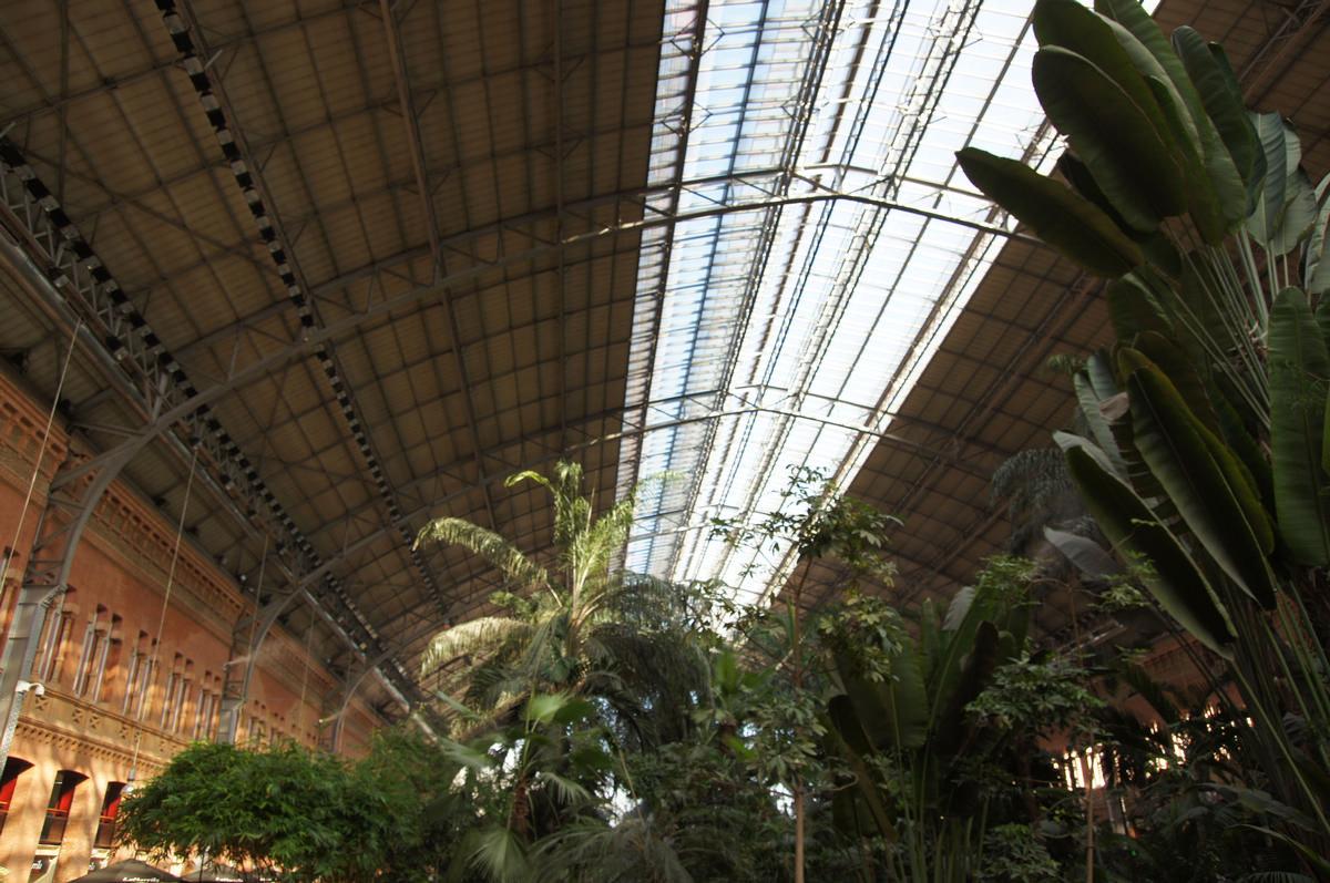 Gare d'Atocha