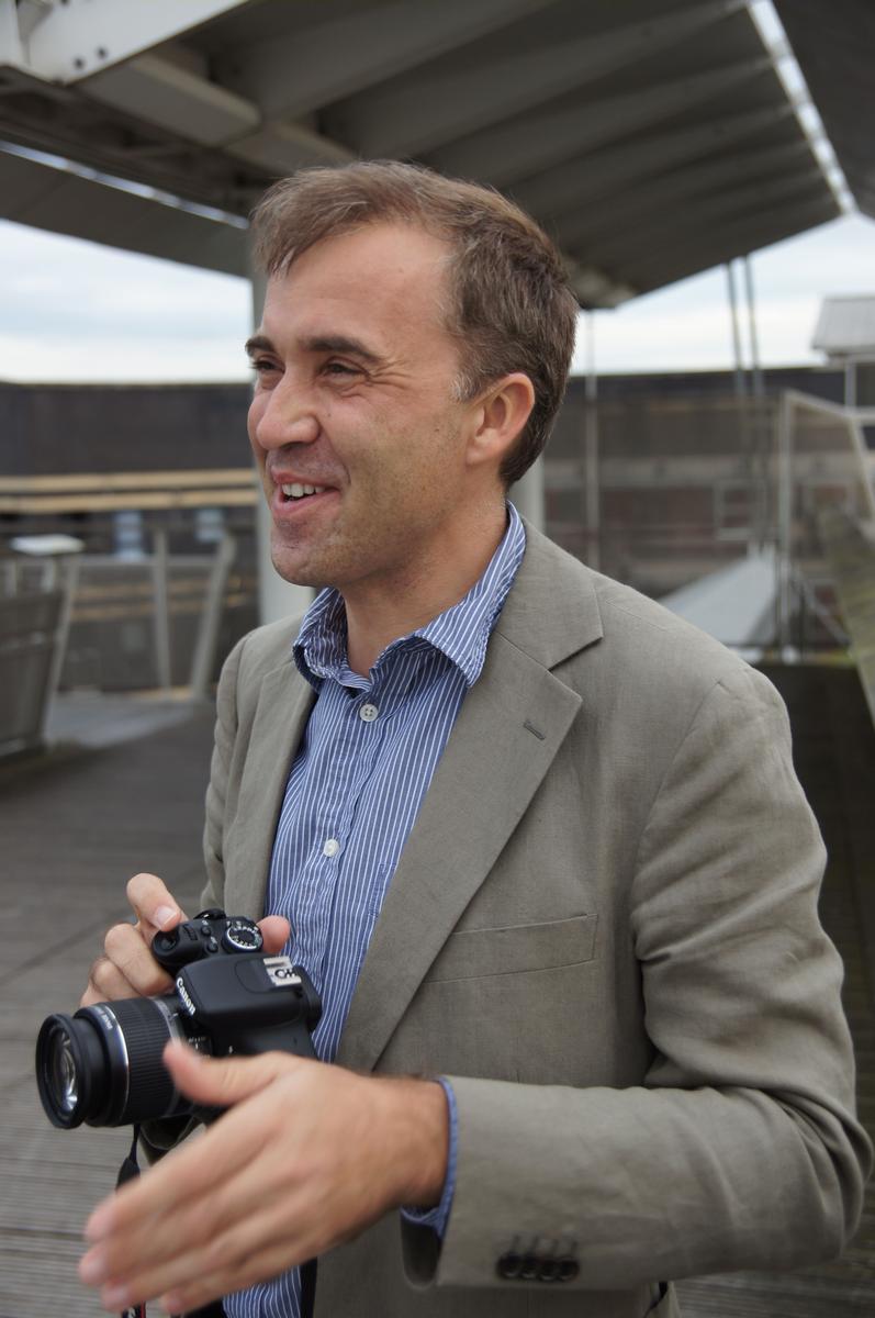 Juan A. Sobrino