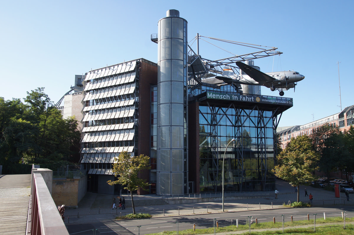 German Museum of Technology