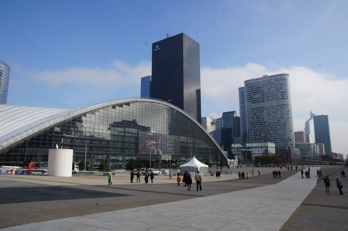 Paris-La Défense