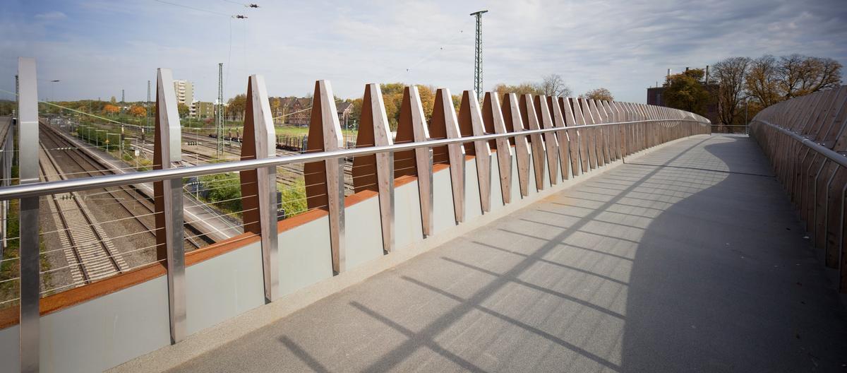 Campusbrücke