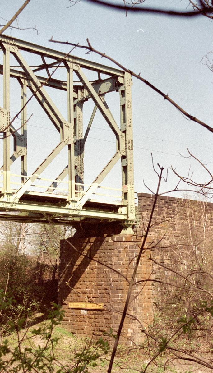 Brücke Nr. 709, Duisburg