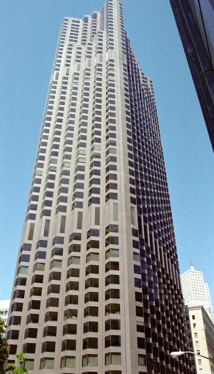 555 California Street (San Francisco, 1969)