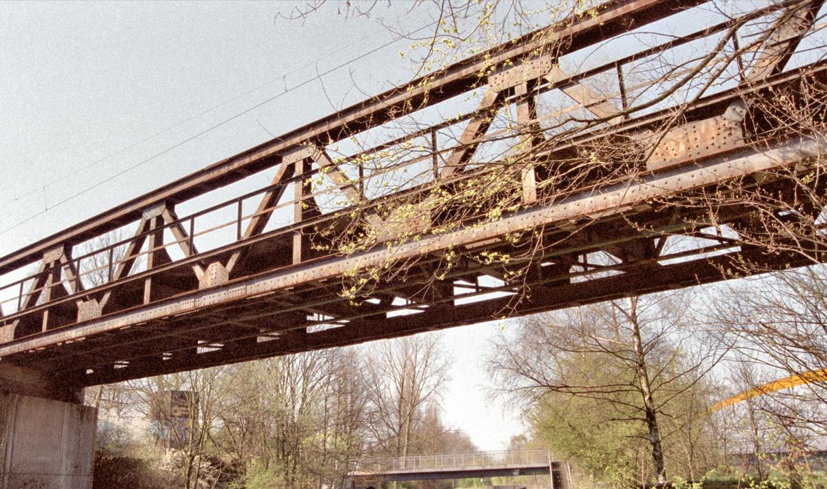 Brücke Nr. 706, Duisburg
