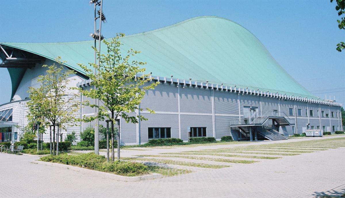 TheatrO, Oberhausen.