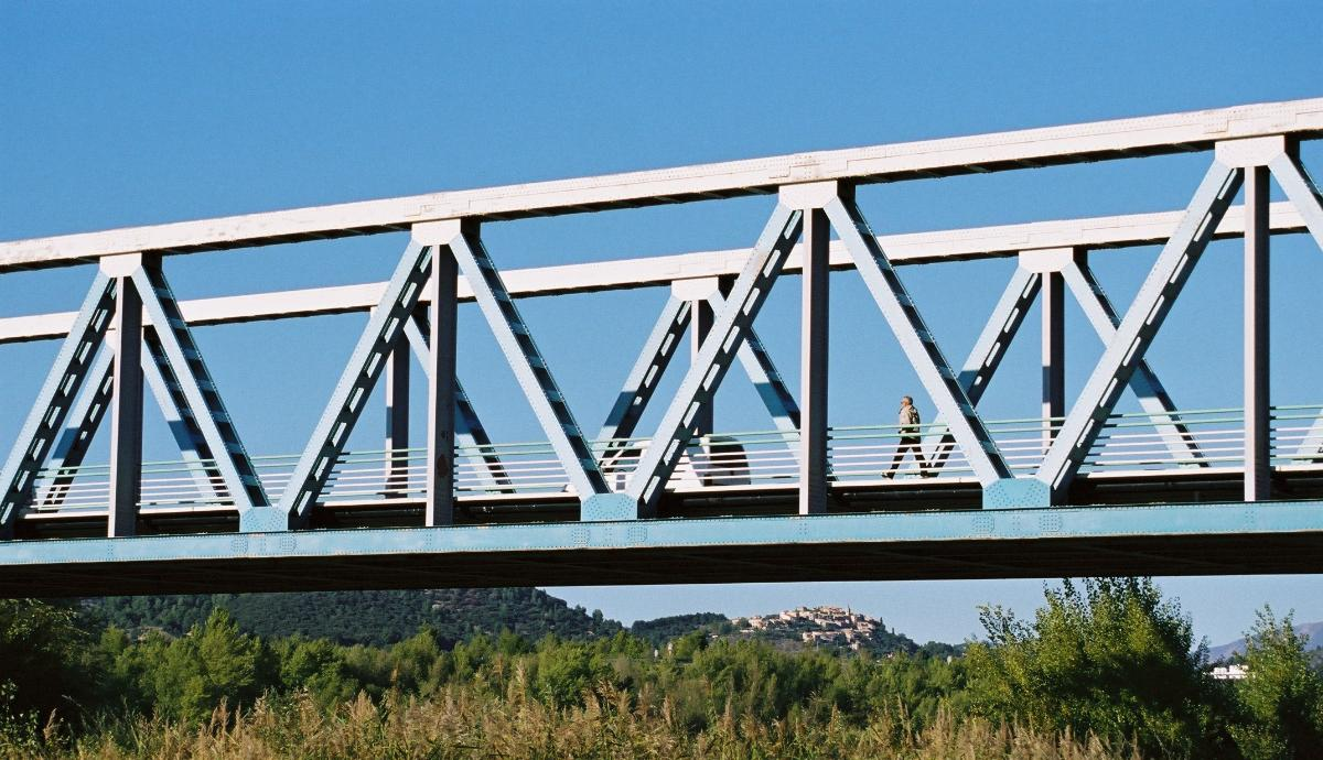 Pont des Mées