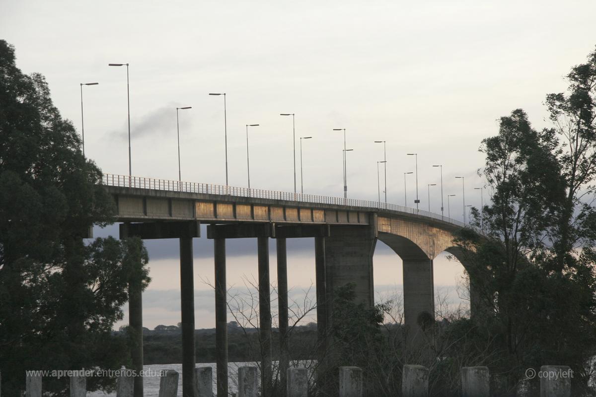 Puente General Artigas