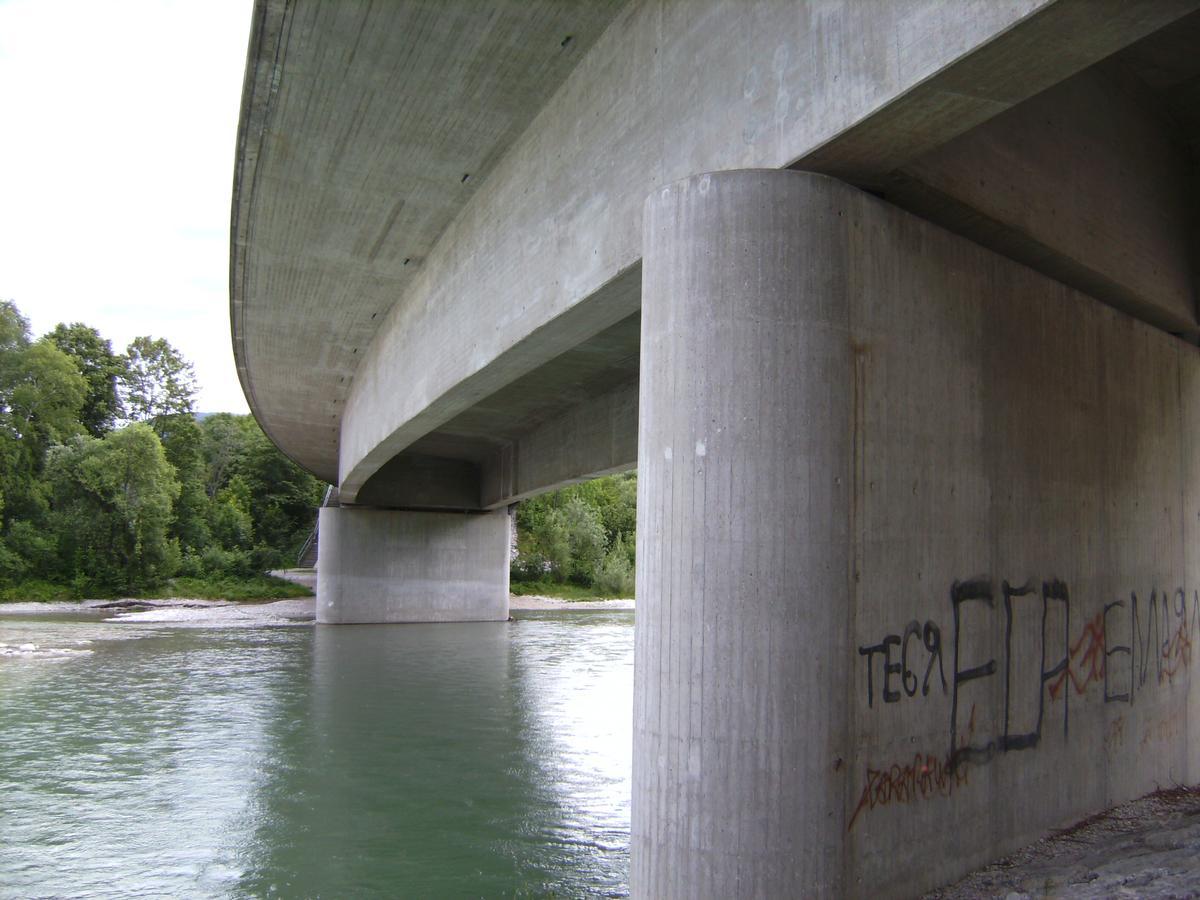Isarbrücke Bad Tölz
