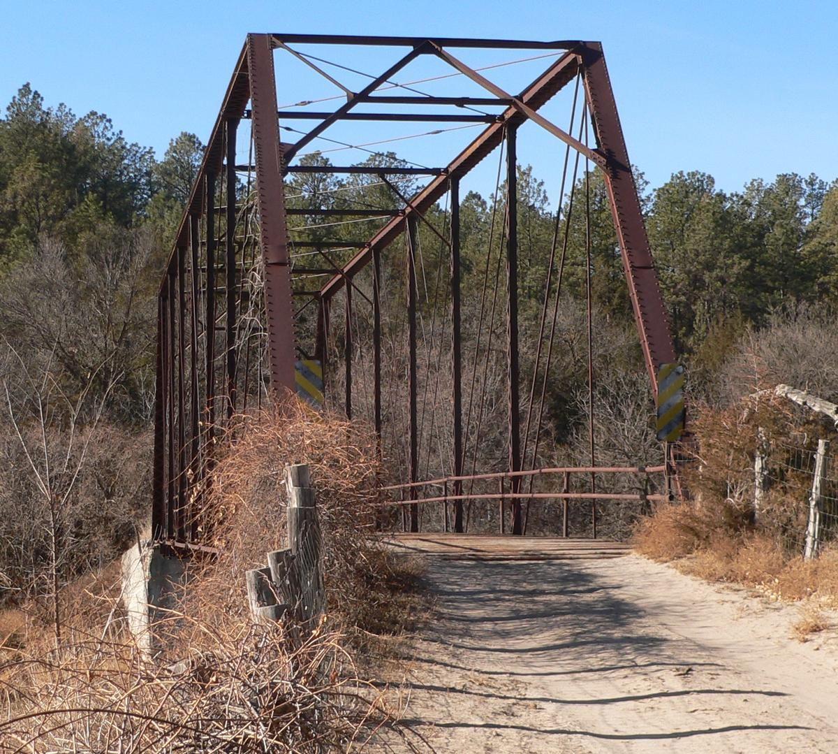 Brewer Bridge
