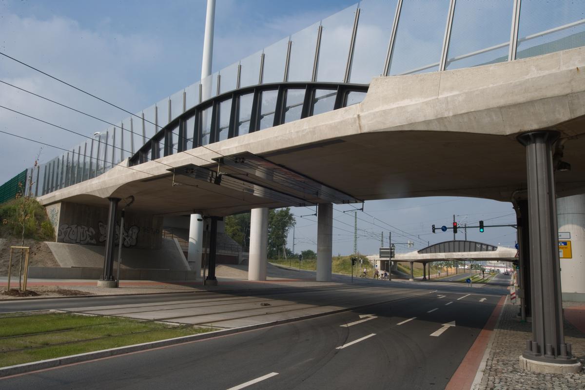 Stephanitorbrücke (Straße)