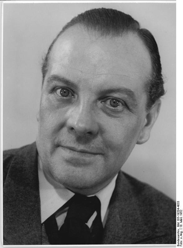 Prof. Richard Paulick