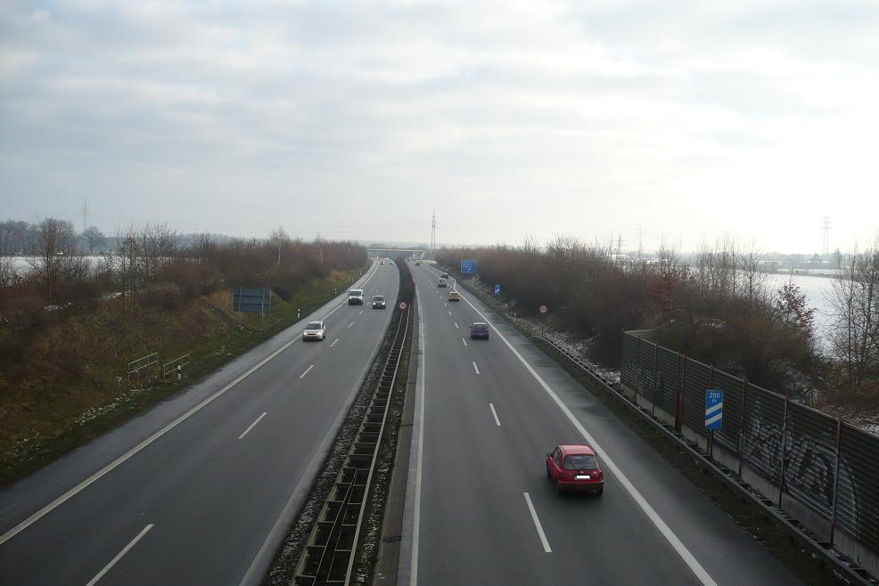 A 39 Motorway (Germany)